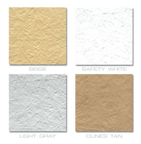 Different color tile